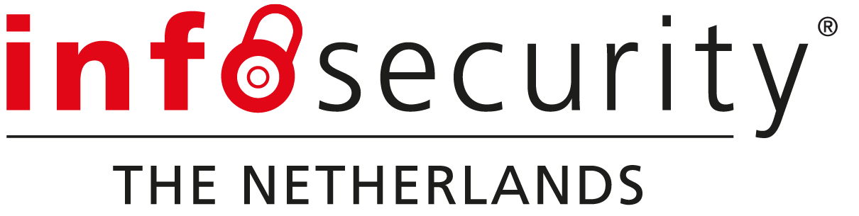 Infosecurity logo NL